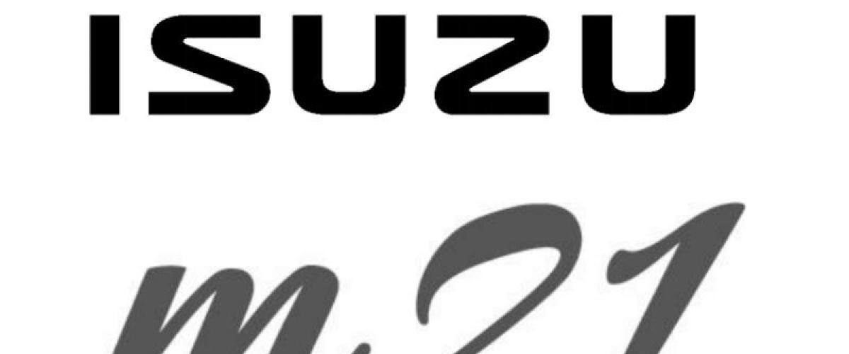 Fichas técnicas y Listado precios M21